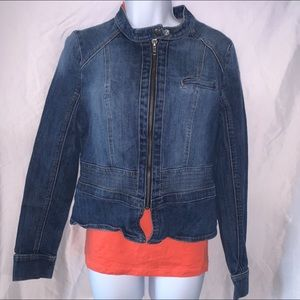 DKNY Jeans, Jean jacket